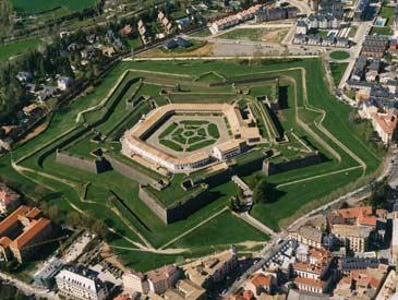 La Ciudadela es uno de los lugares que los visitantes no se pueden perder