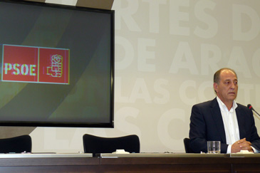 Imagen de archivo de José Ramón Ibáñez