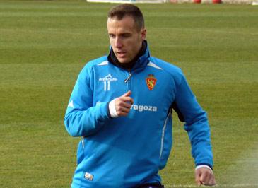 El equipo aragonés suma cinco encuentros sin perder