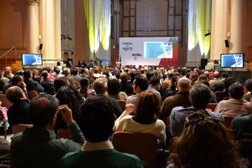 La Jornada Aragón+Leader ha congregado a más de 300 personas