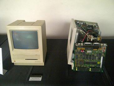 En esta edición de 2014 se celebrará como evento principal el XXX Aniversario del Apple Macintosh