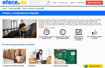 Etece.es busca a 50 autónomos que quieran incorporarse a su plantilla en Zaragoza