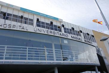 La Unidad de Psicosomática y Psiquiatría de Enlace atiende la demanda de los pacientes ingresados en el  Servet