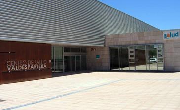 Pérez niega que los pacientes no puedan acceder a los centros como el de Valdespartera
