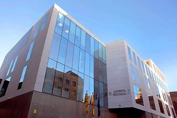 El procesado ya había sido condenado por la Audiencia Provincial de Zaragoza por el mismo delito
