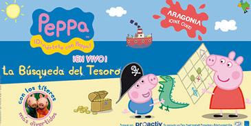 Los clientes de Aragonia podrán disfrutar en exclusiva de estos televisivos personajes