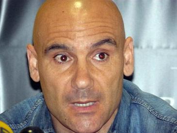 El madrileño ha criticado a García Pitarch