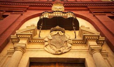 El Registro Civil se encuentra en los Juzgados de Calatayud