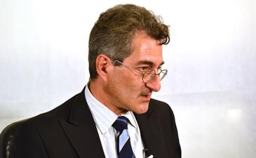 Pedro J. Canut ha participado en el Foro español desde su creación en 2008