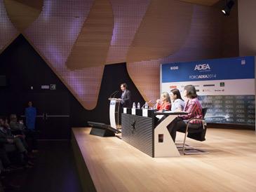 El Foro ADEA ha centrado su temática en la importancia del papel femenino en la sociedad