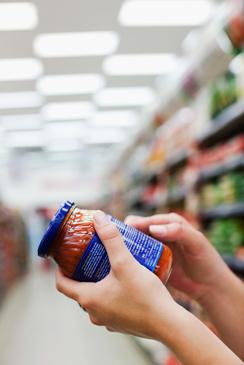 El etiquetado alimentario es una parte fundamental de los alimentos