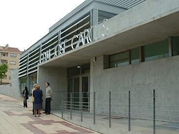 Imagen de archivo del CDM Pepe Garcés