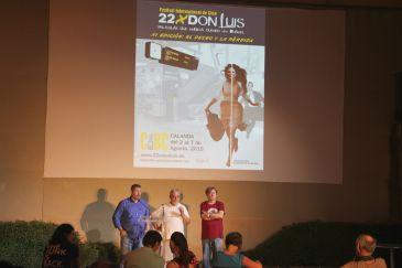 El Festival se inauguró el pasado domingo 2 de agosto