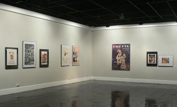 Las proyecciones en CAI Luzán estarán acompañadas por la exposición dedicada a las películas de Luis Buñuel