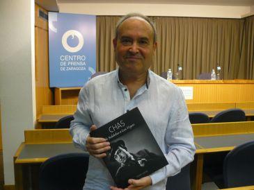 Eduardo Laborda Gil es el autor del libro