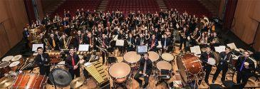 Entre los 105 músicos se encuentran dos turolenses