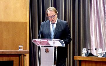 """Carlos Pérez Anadón asegura que """"no hay confianza con el interlocutor ni con el proyecto que debatir"""""""