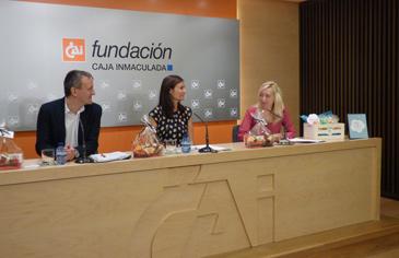 La sede principal de ProyectAragón es la sala CAI Luzán en Zaragoza
