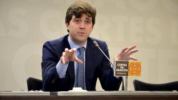 Celma es diputado del PP en las Cortes desde 2011