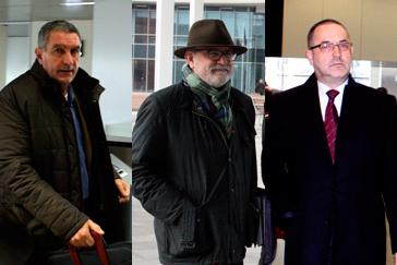 Los magistrados les condenan como coautores de un delito de malversación de caudales públicos
