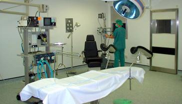 La falta de plantilla en el servicio es insuficiente para garantizar la cobertura ginecológica