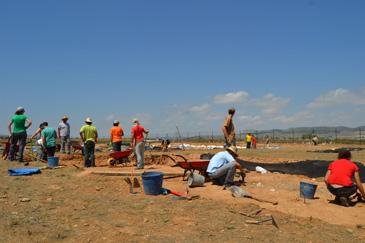 Los yacimientos de Bílbilis y Valdeherrera están considerados como Bien de Interés Cultural desde 1931 y 2008 respectivamente