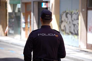 Los investigadores comprobaron ventas de objetos robados por parte de los detenidos