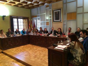 Antes de ser alcalde, Juan Manuel Ramón llevaba unos 20 años trabajando en el Ayuntamiento