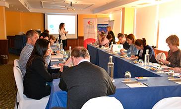 La estrategia en comunicación ha sido uno de los contenidos del curso