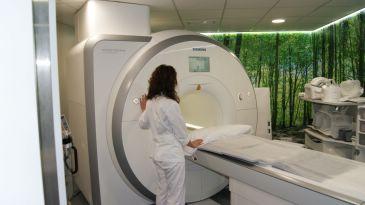 Esta resonancia permite el diagnóstico, la detección precoz y la prevención de patologías cardíacas de alto riesgo