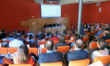 El Plan actualmente está trabajando con más de 260 empresas aragonesas