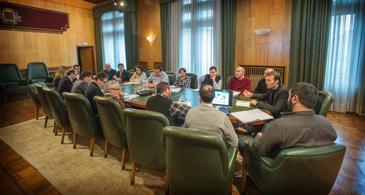 El nuevo PMUS deberá contemplar un modelado del sistema de tráfico y transportes de Zaragoza
