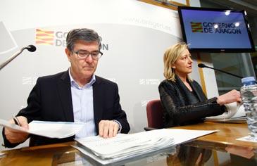 Gastón ha recordado que el proyecto generará 4.000 empleos directos