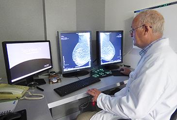 Paracelso Sagasta está dotado con la tecnología más avanzada