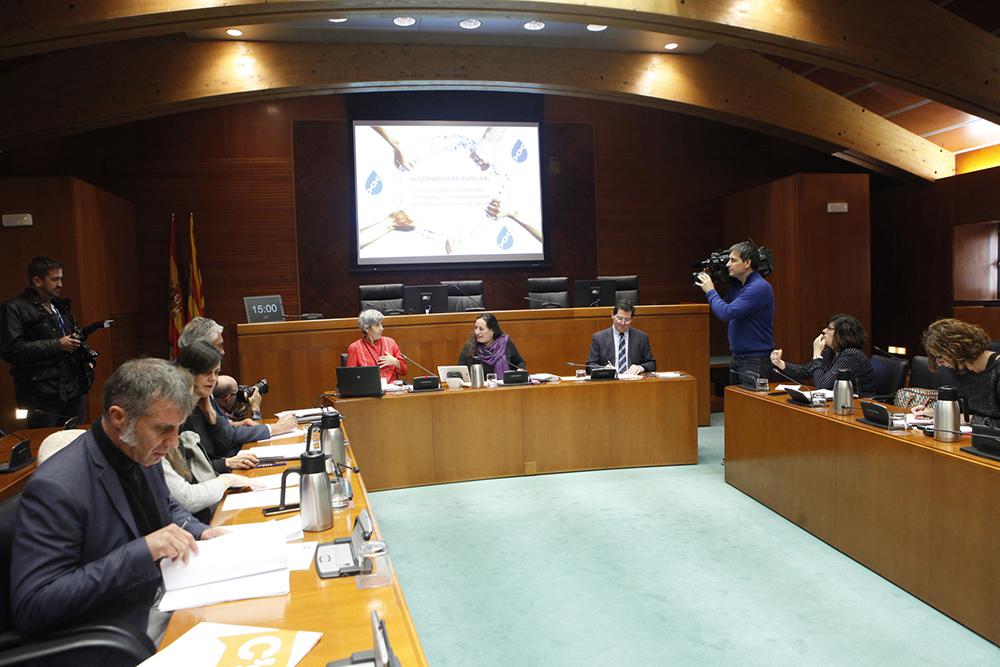 Por ello, el presidente de Adelpa, Pablo Castán, exige al Gobierno de Aragón que asuma el pago de las multas