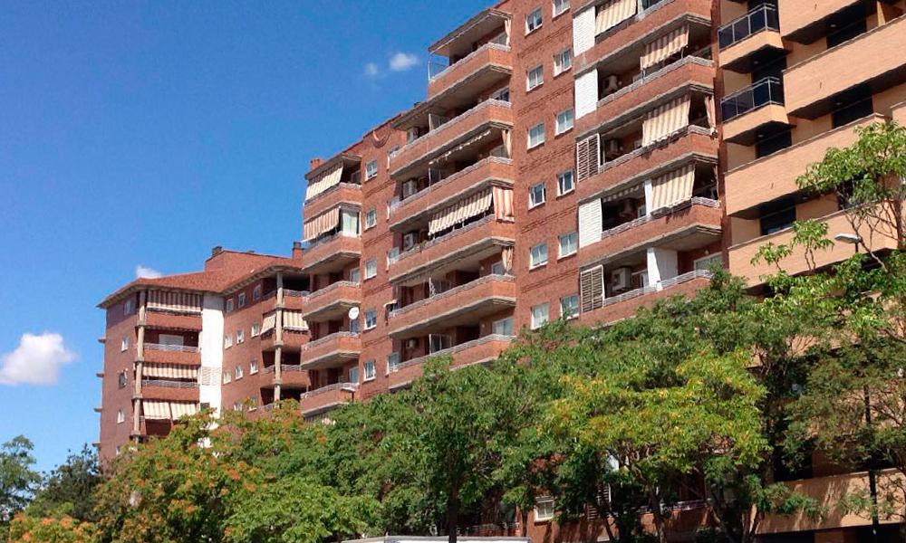 El precio de la vivienda también ha aumentado en el último trimestre en un 4,5%