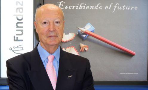 Juan Pinto fue jefe de la Fuerza Logística Terrestre 2 y comandante militar de Zaragoza y Teruel
