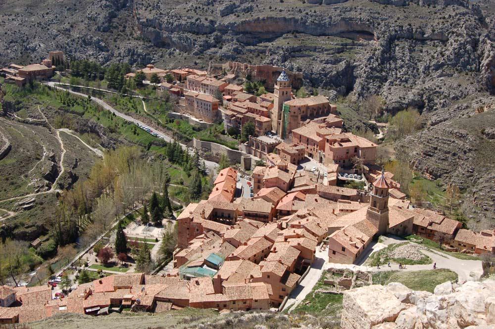 La Fundación Santa María de Albarracín ha restaurado 30 infraestructuras