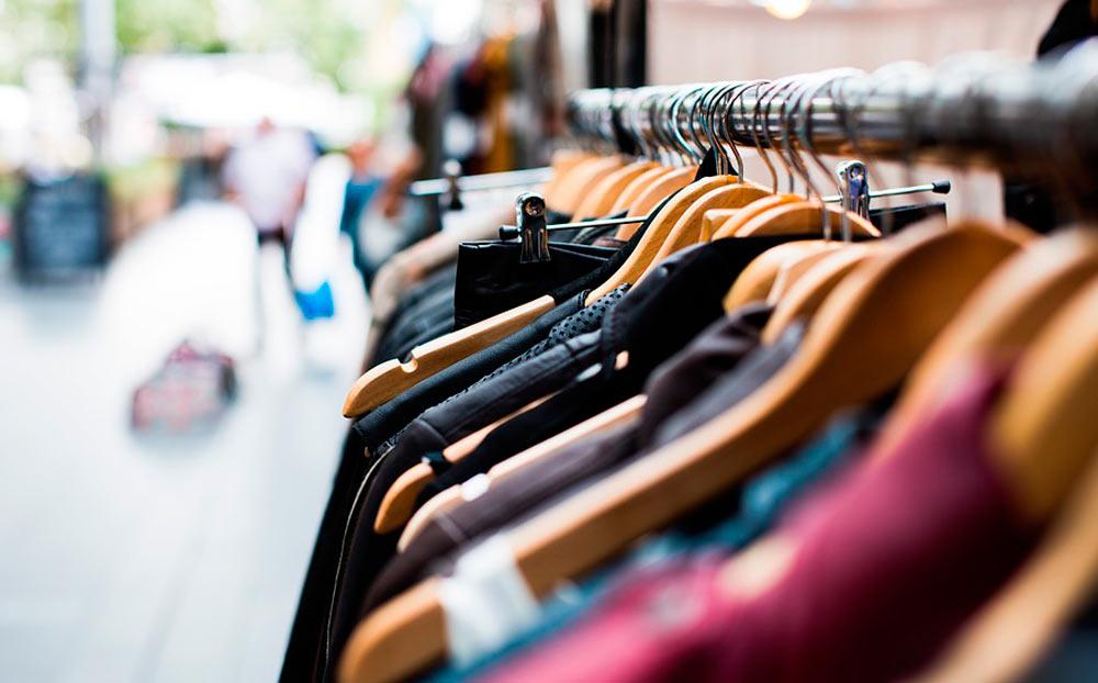Los precios de vestido y calzado sufrieron un incremento del 1,1% anual