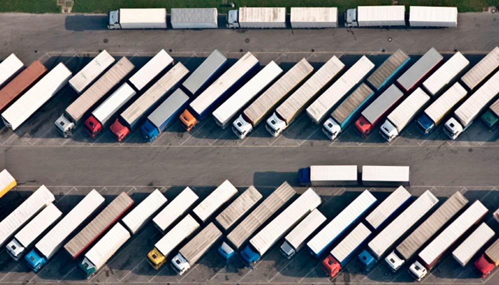 Tradime ha iniciado una nueva campaña para seguir denunciando las consecuencias del dumping social en el sector del transporte