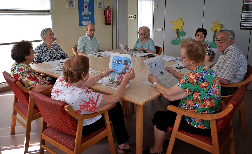 La iniciativa privada ha sido muy importante para desarrollar los servicios sociales aragoneses