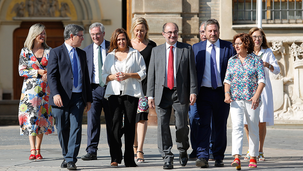 Las cifras económicas y de inversión social han sido los principales pilares a destacar por el Ejecutivo