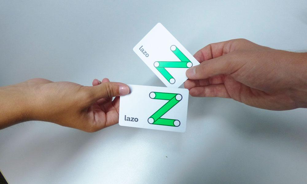 La tarjeta Lazo entrará en funcionamiento mañana