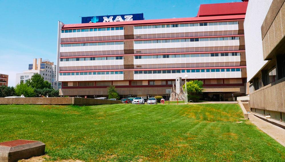 La cita arranca a partir de las 10.30 horas en el Salón de Actos de Hospital MAZ Zaragoza
