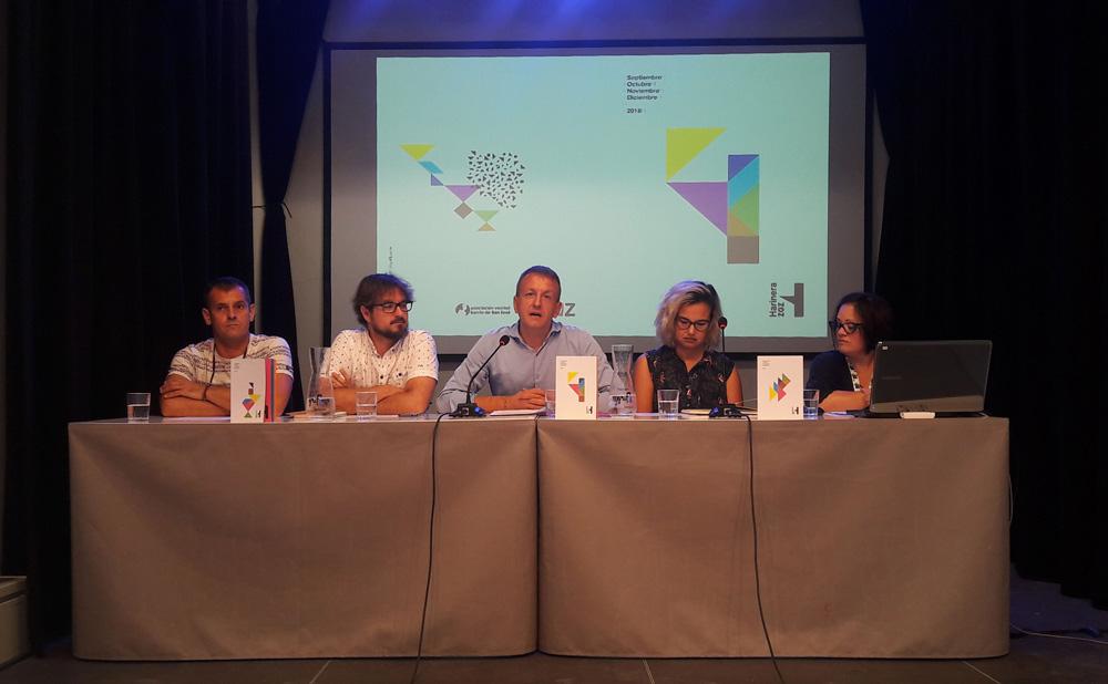"""La programación se centrará en las artes escénicas con proyectos como el de """"Circapacidad"""""""