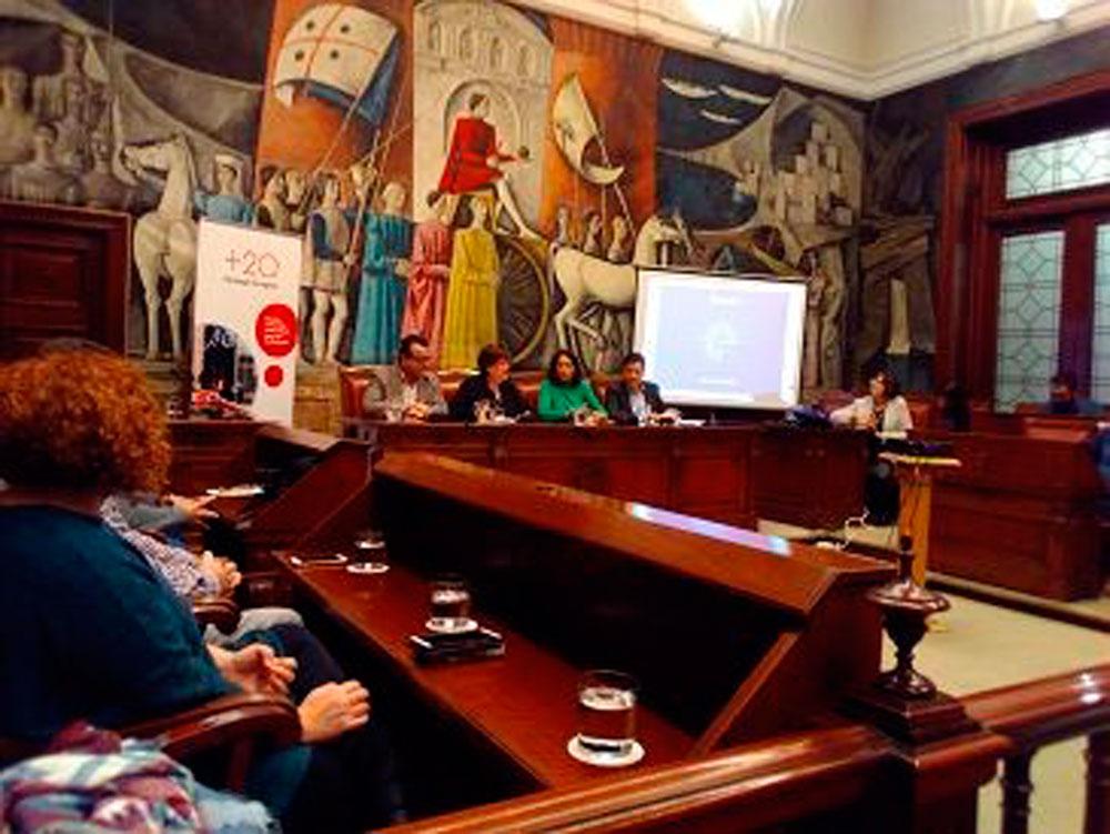 El III Foro de Municipios ha tratado la repercusión que ha tenido la implantación de la tarjeta Lazo