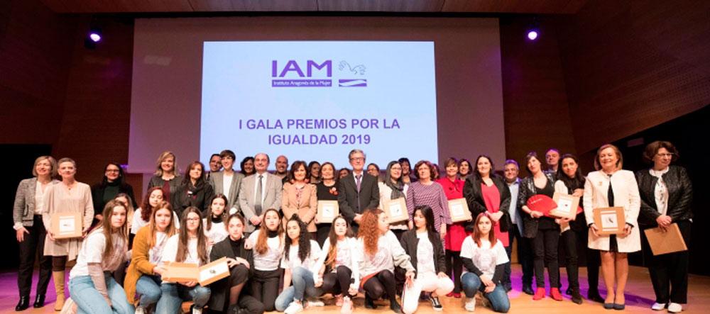 El objetivo de estos premios es reconocer el trabajo de entidades, asociaciones y personas