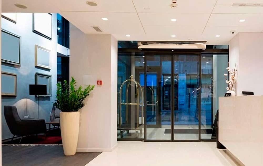 La empresa es líder en la fabricación y comercialización de soluciones constructivas para tabiquería interior
