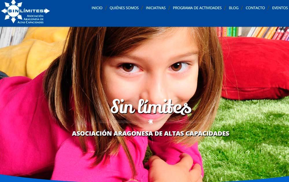 La asociación tiene página web propia y ya son unas 400 familias