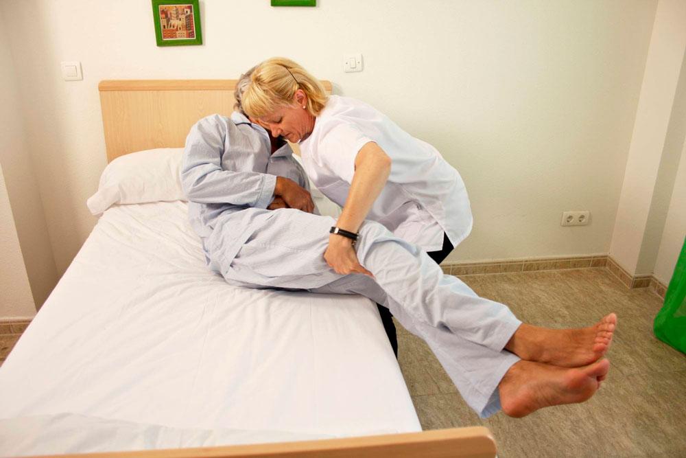 El centro de día y hogar de personas mayores cuenta con 3441 socios